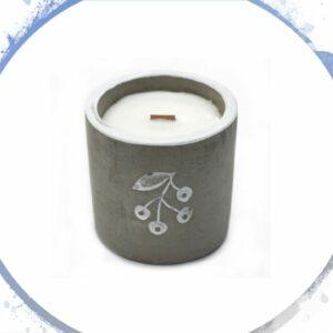 Umweltbewußte Geschenke - e-typisch - Kerzen
