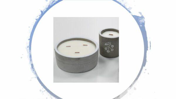 Umweltfreundliche Geschenke - e-typisch - Kerzen