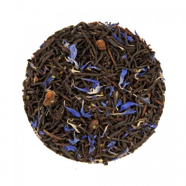 Umweltfreundliche Gesdchenke- schwarzer Tee