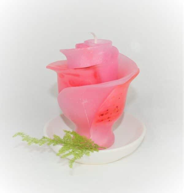 Kreative Geschenke - e-typisch - Kerzenunikate