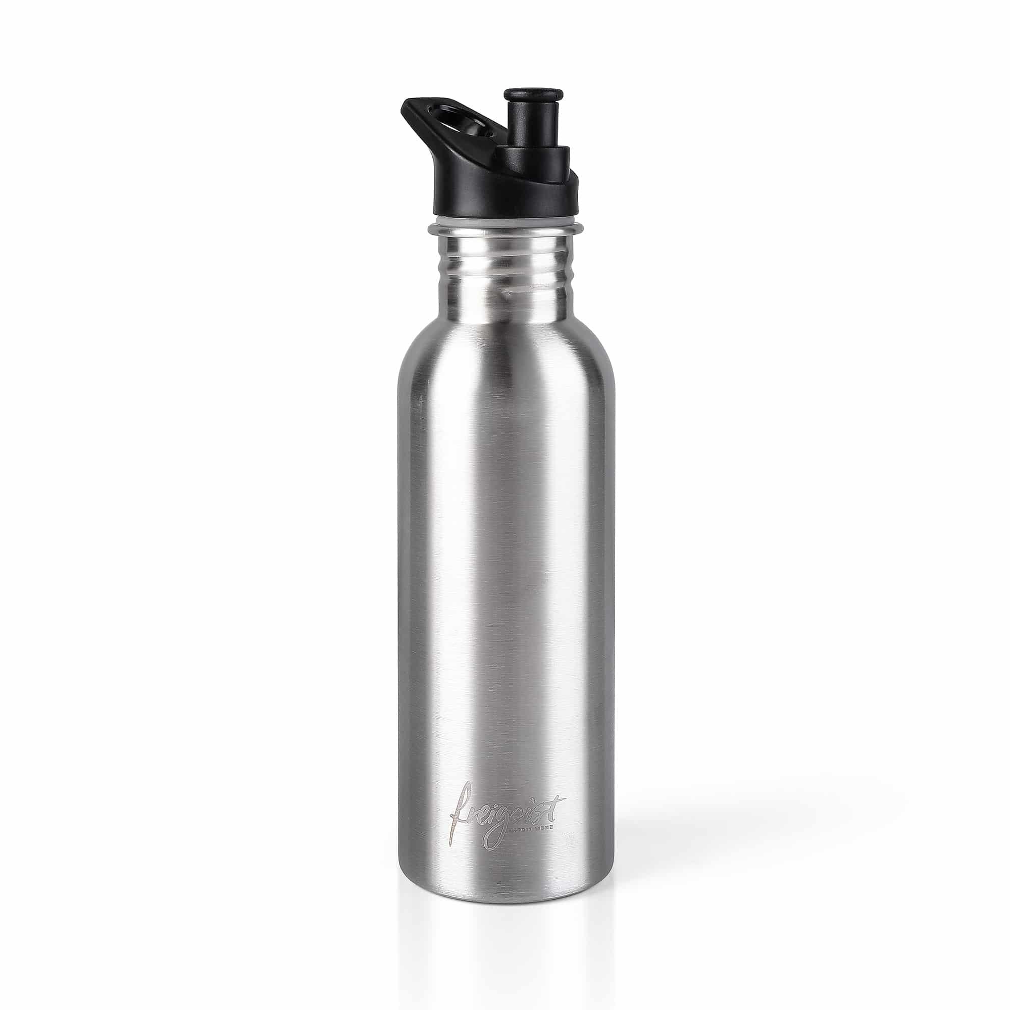Teesieb Edelstahl - Das einzigartige Teesieb für unsere Thermosflaschen 2
