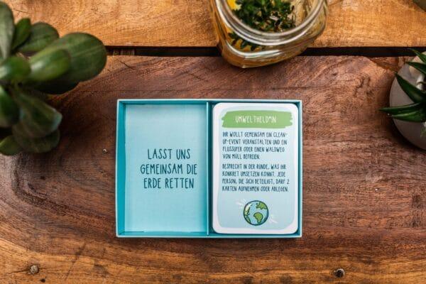 Planet A – Das nachhaltige Kartenspiel 3