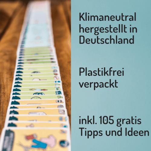 Planet A – Das nachhaltige Kartenspiel 4