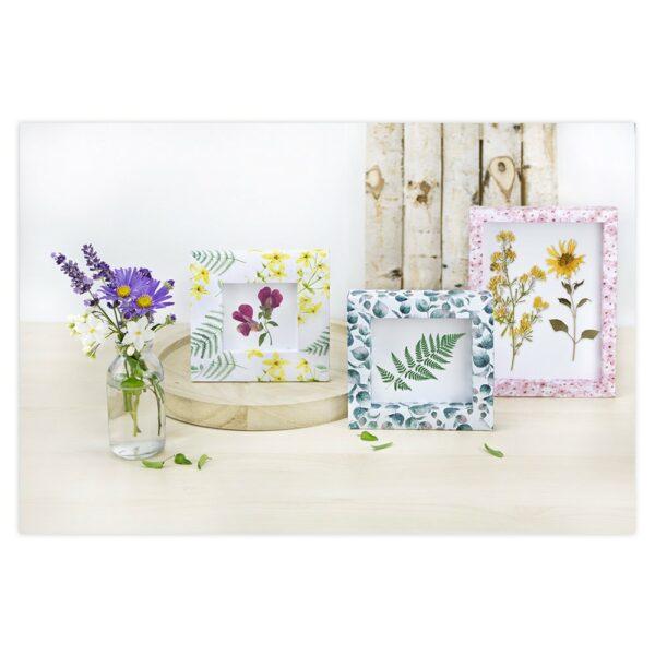 Verpackungskünstler Floral - e-typisch