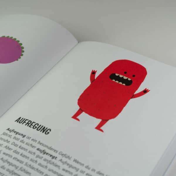 Achtsames Notizbuch für Kinder - Ein gutes Gefühl 8