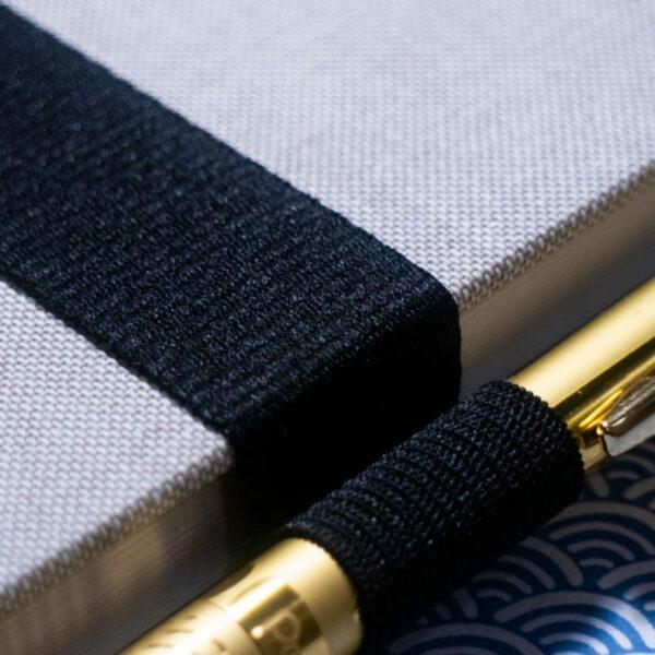 Stifthalter für Planer - Ein gutes Stiftband 1