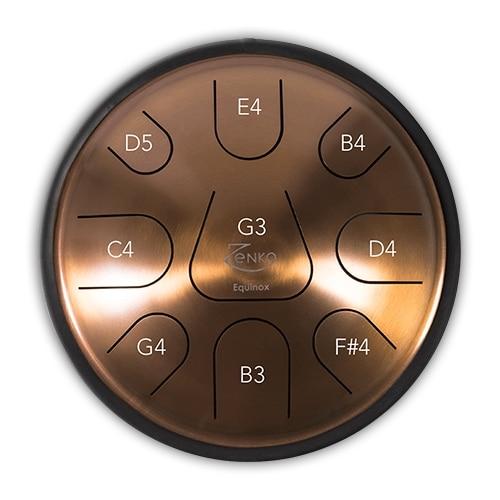 ZENKO EQUINOX 440 Hz (Standard) 1
