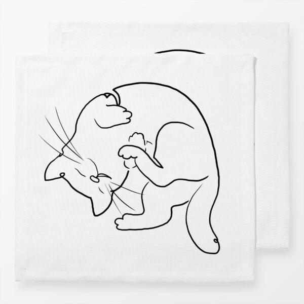 leinenservietten im 2erset-lineartcat
