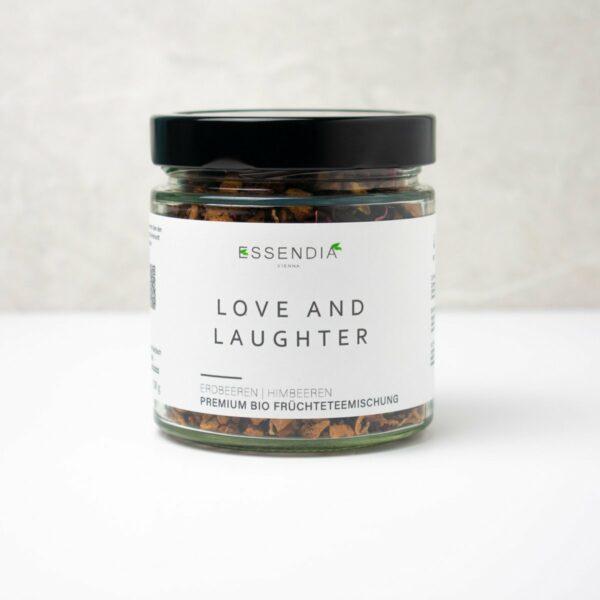 Love and Laughter - Früchteteemischung 1