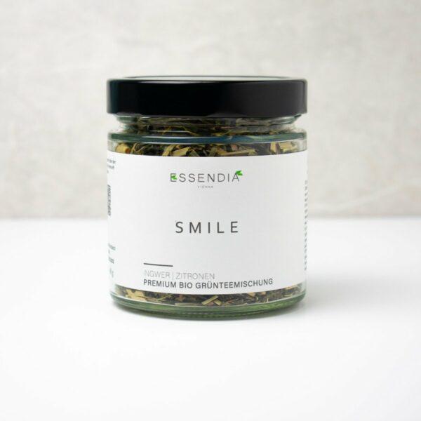 Smile - Grünteemischung 1