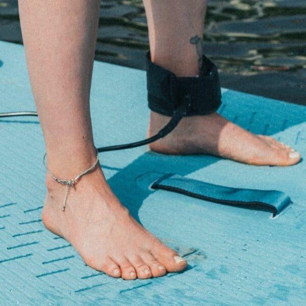 Fußkette Batlic Sea 4